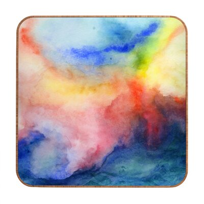 DENY Designs Jacqueline Maldonado Torrent 1 Wall Art