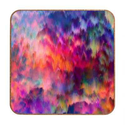 DENY Designs Amy Sia Sunset Storm Wall Art