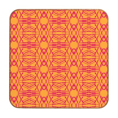 DENY Designs Pattern State Shotgirl Tang Wall Art