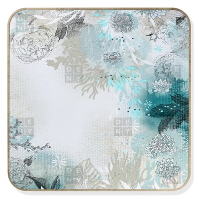 DENY Designs Iveta Abolina Seafoam BlingBox
