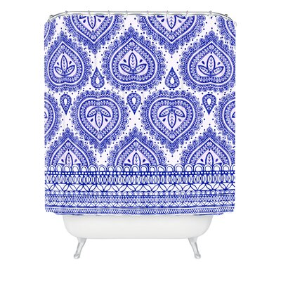 DENY Designs Aimee St Hill Decorative Woven Polyesterrr Shower Curtain