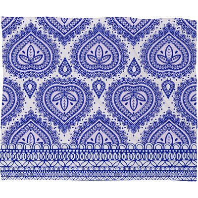 DENY Designs Aimee St Hill Decorative Polyesterrr Fleece Throw Blanket