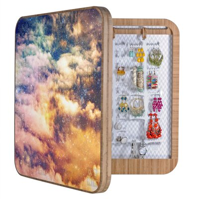DENY Designs Shannon Clark Cosmic Blingbox Replacement Cover Accessory Box