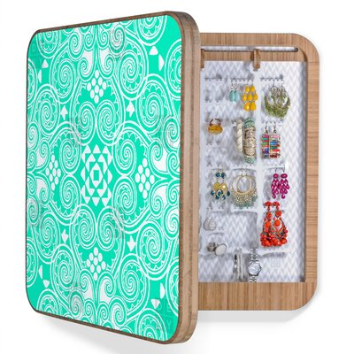 DENY Designs Budi Kwan Decographic Blingbox Replacement Cover Accessory Box