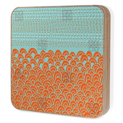 DENY Designs Budi Kwan The Infinite Tidal Blingbox Replacement Cover Accessory Box