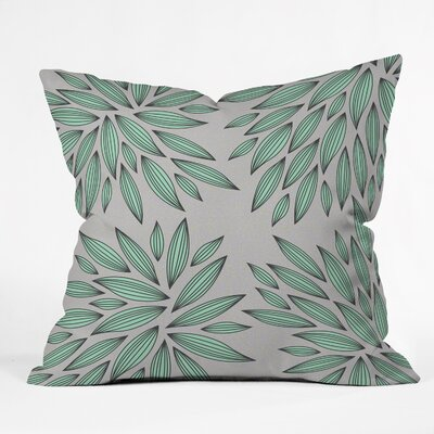 DENY Designs Gabi Throw Pillow