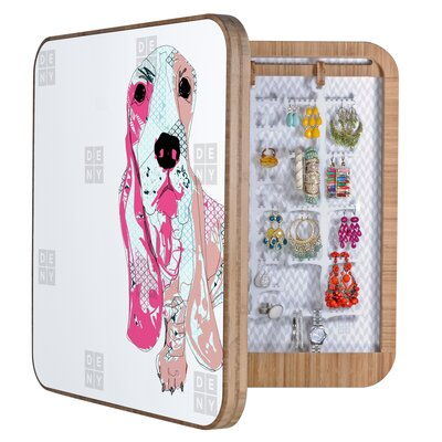 DENY Designs Casey Rogers Bassett Blingbox Replacement Cover