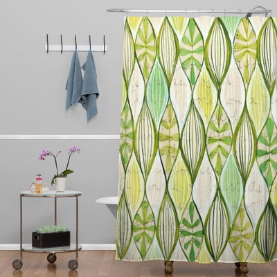 DENY Designs Cori Dantini Polyester Shower Curtain