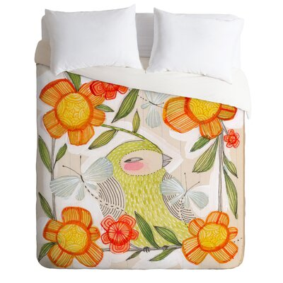 DENY Designs Cori Dantini Fine Comanions Duvet Cover Collection