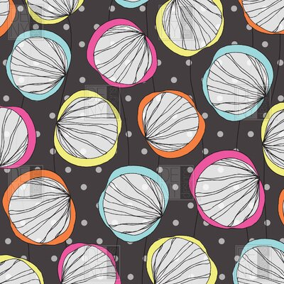 DENY Designs Rachael Taylor Scribble Shells Duvet Cover Collection