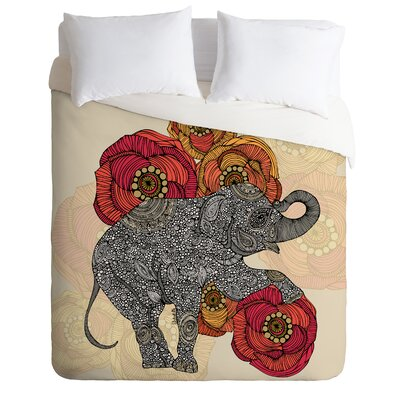<strong>DENY Designs</strong> Valentina Ramos Rosebud Duvet Cover Collection
