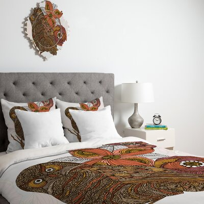 <strong>DENY Designs</strong> Valentina Ramos Victor Duvet Cover Collection