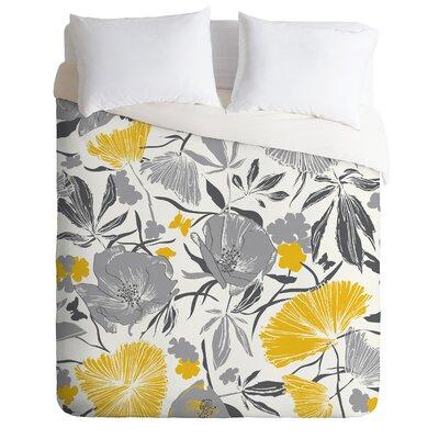DENY Designs Khristian A Howell Bryant Park Microfiber Duvet Cover