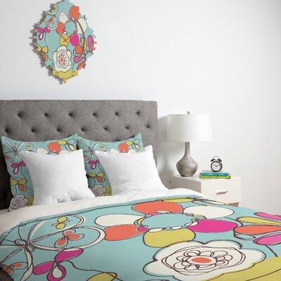 Rachael Taylor Fun Floral Duvet Cover Collection