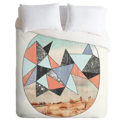 DENY Designs Wesley Bird Dry Spell Duvet Cover Collection