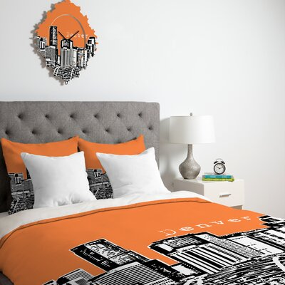 DENY Designs Bird Ave Denver Duvet Cover Collection