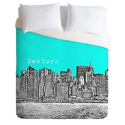 DENY Designs Bird Ave New York Duvet Cover Collection