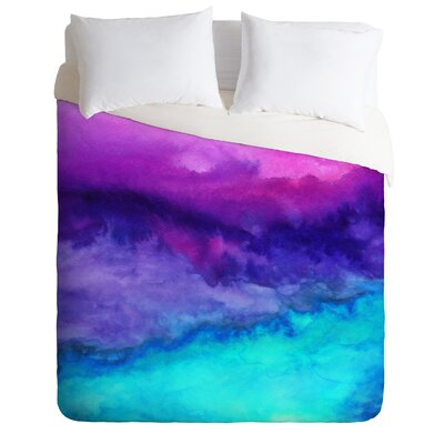 DENY Designs Jacqueline Maldonado The Sound Duvet Cover Collection