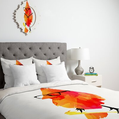 DENY Designs Robert Farkas Duvet Cover Collection
