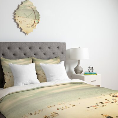 DENY Designs Shannon Clark Duvet Cover Collection