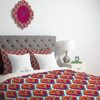 DENY Designs Arcturus Rococo Duvet Cover Collection