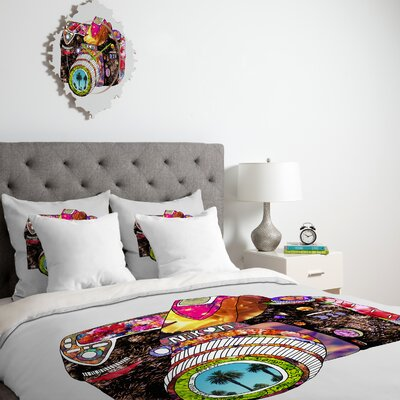 DENY Designs Bianca Green Picture This Duvet Cover Collection
