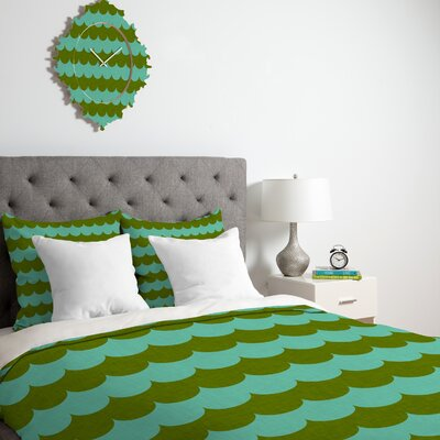 DENY Designs Holli Zollinger Duvet Cover Collection