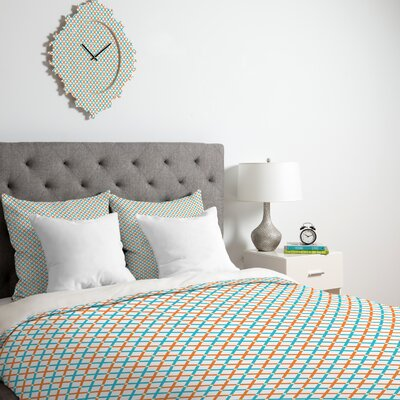 DENY Designs Tammie Bennett Duvet Cover Collection