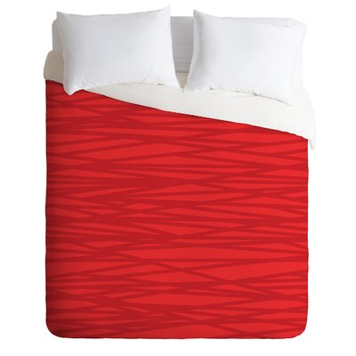 DENY Designs Khristian A Howell Rendezvous 9 Duvet Cover Collection