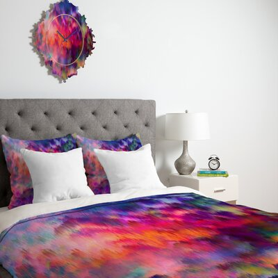Amy Sia Sunset Storm Duvet Cover Collection