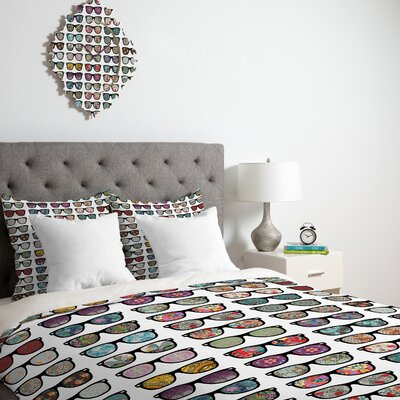 DENY Designs Bianca Green The Way I See It Duvet Cover Collection