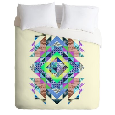 DENY Designs Fimbis Clarice Duvet Cover Collection