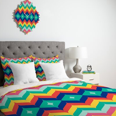DENY Designs Juliana Curi Duvet Cover Collection
