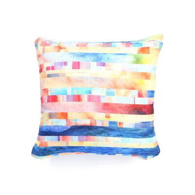 <strong>DENY Designs</strong> Jacqueline Maldonado Amalgama Polyester Throw Pillow