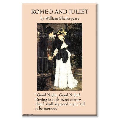 Buyenlarge Romeo & Juliet Canvas Wall Art