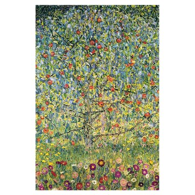 <strong>Buyenlarge</strong> Apple Tree Canvas Art