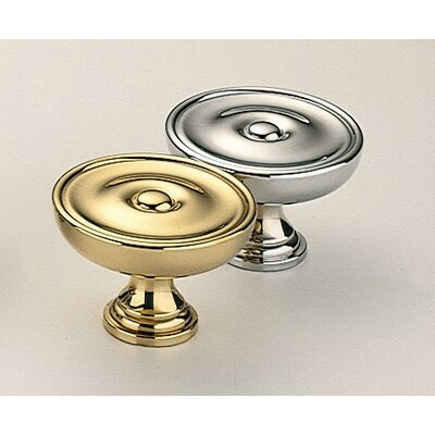 Omnia Knobs and Pulls Cabinet Knob