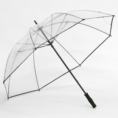 Elite Rain Clear Golf Umbrella