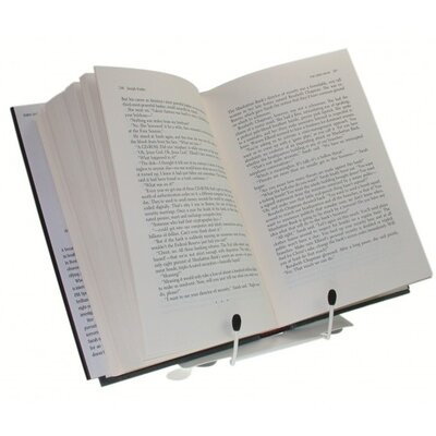 Zelco Hands Free Bookstand