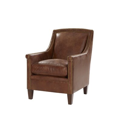 Santa Fe Leather Chair