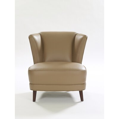 Wyndham Leather Chair