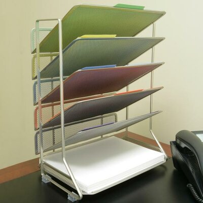 Seville Classics Office Desk Organizer