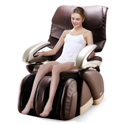 Masse La Inspra Reclining Massage Chair
