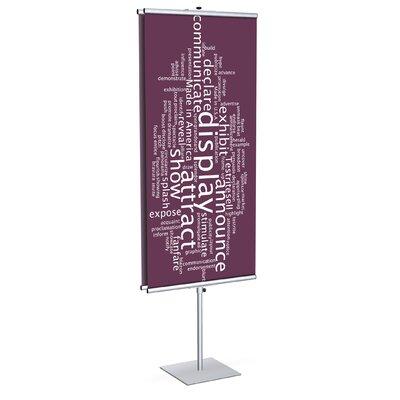 Testrite Grip Graphic Banner Stands