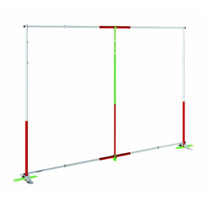 Testrite Grand Format Banner Stands Conversion Kit for JN5 Series