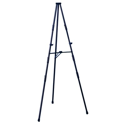 Convention and Hotel Facilities Steel Easel