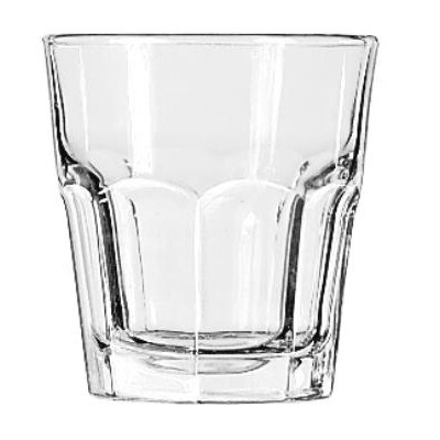 Libbey Gibraltar 9 oz. Rocks Glass (Set of 36)