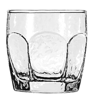 Libbey Chivalry 10 oz. Rocks Glass