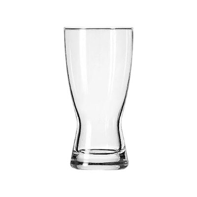 <strong>Libbey</strong> Hourglass Pilsners 10 oz. Pilsner Glass (Set of 24)