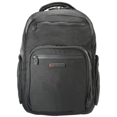 ECBC Hercules Laptop Backpack
